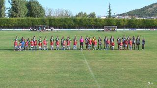 30/11/2019 Club Cehegín D. - CF Cartagena SAD