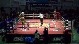 Campeonato de Europa de Boxeo II