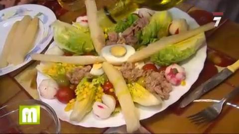 Mil sabores (01/06/2012)