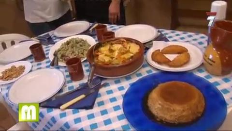 Mil sabores (07/06/2012)