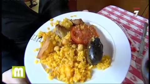 Mil sabores (13/06/2012)
