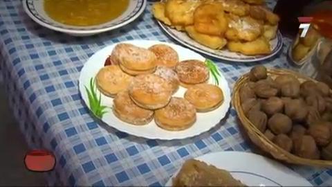 Mil sabores (16/02/2012)