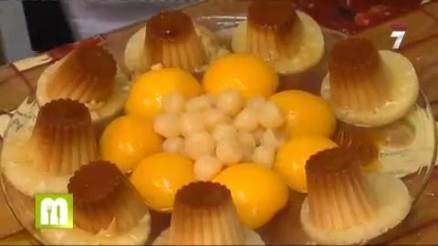Mil sabores (20/08/2012)