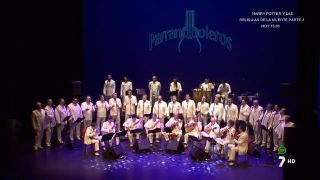 01/01/2016 Concierto solidario de Los Parrandboleros