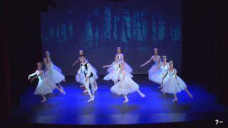 01/01/2019 Gala de danza clásica