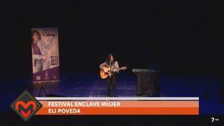 01/02/2019 Festival Enclave mujer