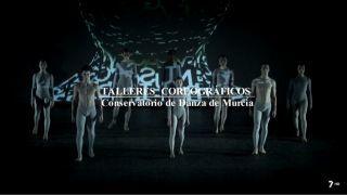 01/09/2019 Talleres coreográficos