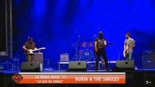 01/10/2017 La Ñora Rock'17