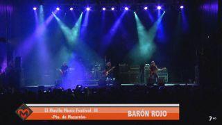 01/10/2018 Barón Rojo