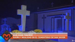 01/11/2017 Don Juan Tenorio: Sueño y realidad