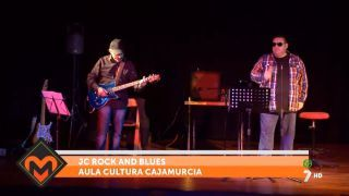 01/12/2016 JC Rock and Blues