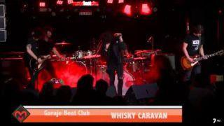 02/04/2019 Whisky Caravan