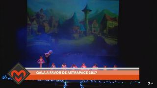 02/06/2018 Gala Astrapace 2017