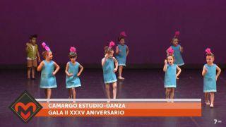 02/08/2018 Camargo Estudio - Danza