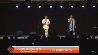 02/11/2018 Los Chunguitos
