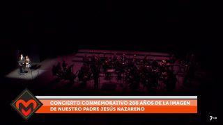 03/05/2017 Concierto conmemorativo Nuestro Padre Jesús Nazareno