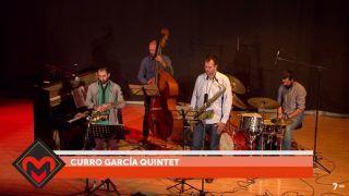 03/07/2017 Curro García Quintet