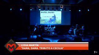 03/07/2018 Concierto Lydia Martín