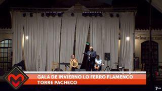 03/11/2017 Gala de invierno de Lo Ferro