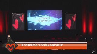 04/02/2019 II Congreso Locura por Vivir