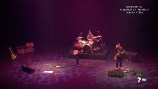 04/04/2016 Vargas Blues Band