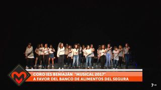 04/04/2017 Coro de Beniaján