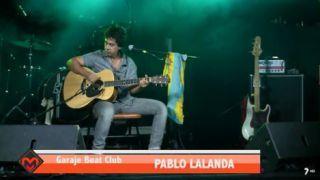 04/04/2019 Conciertos Pablo Lalanda y La Plaza