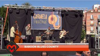 04/06/2018 Baboon Blues Country