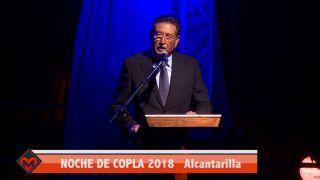 04/08/2018 Noche de la Copla 2018