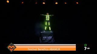 04/09/2016 Festival benéfico ABAMUR