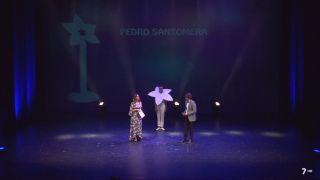 04/12/2018 Premios Azahar 2018