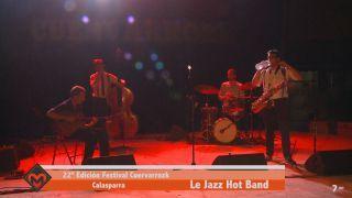 041/11/2018 Le Jazz Hot Band