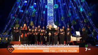 05/01/2017 Orfeón de Voces Crevillentinas