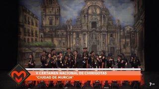 05/04/2017 Certamen de Chirigotas Ciudad de Murcia