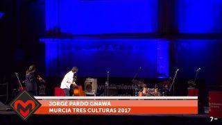 05/07/2017 Jorge Pardo Gnawa
