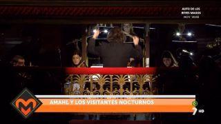 06/01/2017 Amahl y los visitantes nocturnos