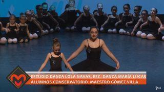 06/01/2019 Festival danza
