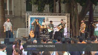 06/01/2019 Jamones con tacones
