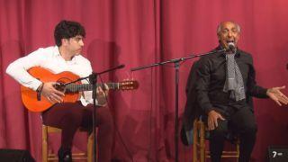 06/01/2020 Gala Flamenco Lo Ferro II