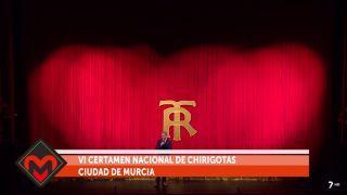 06/03/2018 Certamen Nacional de chirigotas