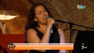 06/04/2016 La Blue Band
