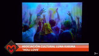 06/06/2018 Asociación Cultural Luna Karima