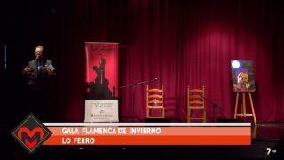 06/08/2018 Gala Flamenca de Invierno Lo Ferro