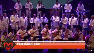 06/09/2017 Los Parrandboleros