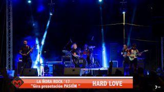 06/11/2017 La Ñora Rock ´17