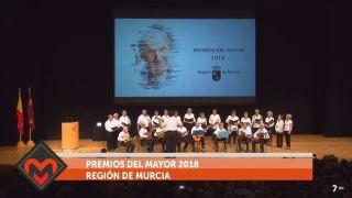 06/12/2018 Premios del Mayor 2018