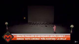 07/01/2019 Gala de Folklore 50 aniversario