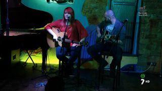 07/03/2016 Al cantar la aurora (II parte)