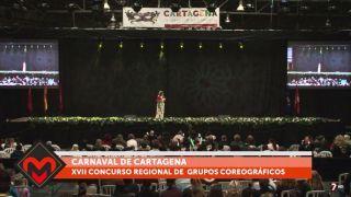 07/03/2019 XVII Concurso Regional de Grupos Coreográficos
