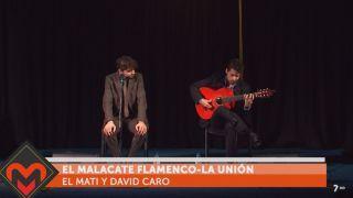 07/07/2019 El malacate flamenco